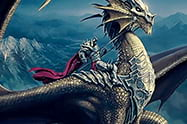 Dragon Lords VR
