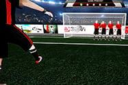 Goal Master VR