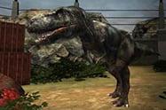 Mad Dino