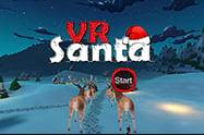Santa VR