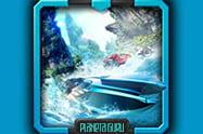 Aquadrome Racing VR
