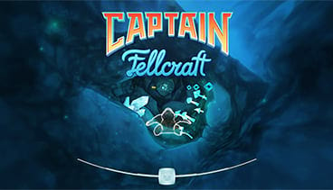 Captain Fellcraft VR