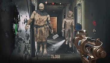 Ghost Hunters VR AR