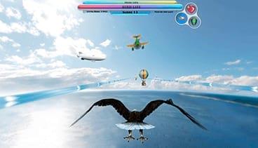 Moon Bird VR