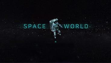 Space World VR